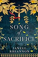 Song of Sacrifice (Homeric Chronicles #1)