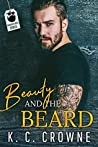 Beauty and The Beard (Bearded Brothers, #2)