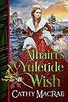 Mhàiri's Yuletide Wish