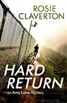Hard Return (Amy Lane Mysteries Book 5)