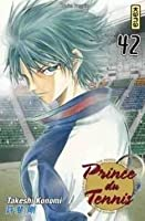 Prince du Tennis Vol. 42