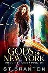 Gods Of New York (The Forgotten Gods #5)