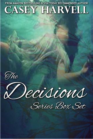 The Decisions Series Box Set