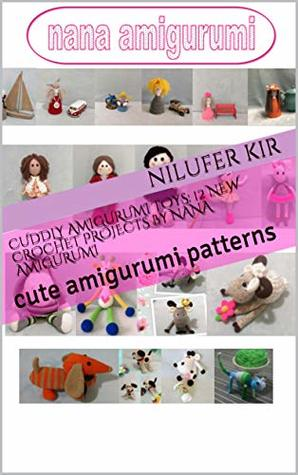 new book! * Following the... - Amigurumi Patterns.net | Facebook | 475x298