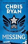 Missing (Special Forces Cadets, #2)