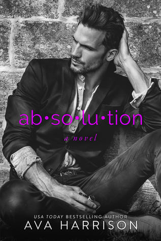 Absolution by Ava Harrison
