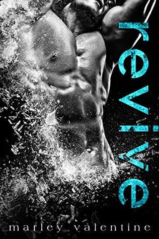 Revive (Redemption #2)