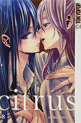 Citrus 08 - Limited Edition