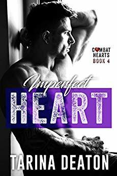 Imperfect Heart (Combat Hearts, #4)