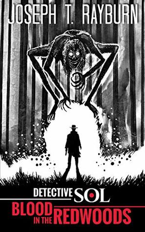 Detective Sol: Blood in the Redwoods