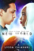 New World (Iamos Trilogy)