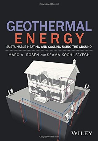 Geothermal Energy: Sustainable Heating and Cooling Using the Ground