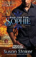 Shelter for Sophie (Badge of Honor: Texas Heroes) (Volume 8)