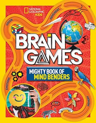Brain Games by Stephanie Warren Drimmer