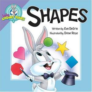 Baby Looney Tunes Shapes