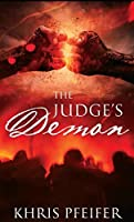 The Judge's Demon (The Demons Inside Book 1)