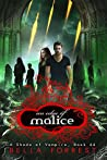 An Edge of Malice (A Shade of Vampire #66)