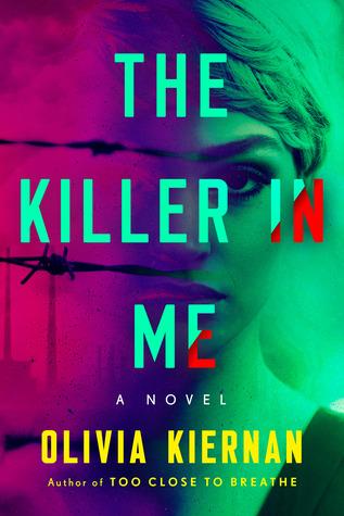 The Killer in Me (Frankie Sheehan, #2)