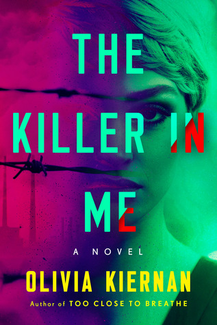 The Killer in Me by Olivia Kiernan