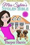 Miss Sylvia's Stolen Bible (Kari Jacobs Lawyer Sleuth Cozy Mystery #1)