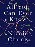 All you can ever know book