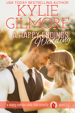 A Happy Endings Wedding (Happy Endings Book Club, #11)