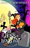 The Ghosts of Wonky Inn (Wonky Inn #2)