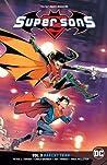 Super Sons, Volume 3: Parent Trap