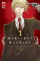 Moriarty the Patriot vol. 01