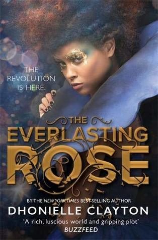 The Everlasting Rose (The Bells, #2)