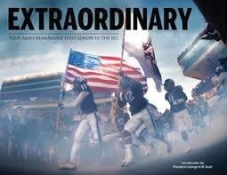 Extraordinary: Texas A&M's Remarkable Run