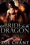 A Bride for the Dragon (Lost Dragons, #4)