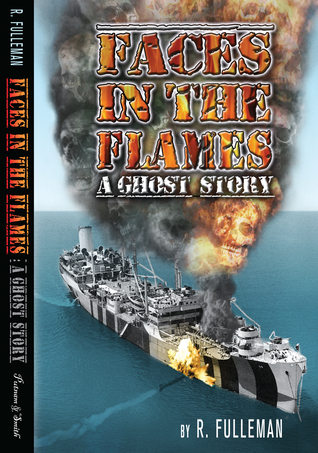 Faces in the Flames: A Ghost Story