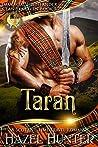 Taran (Immortal Highlander, Clan Skaraven #5)