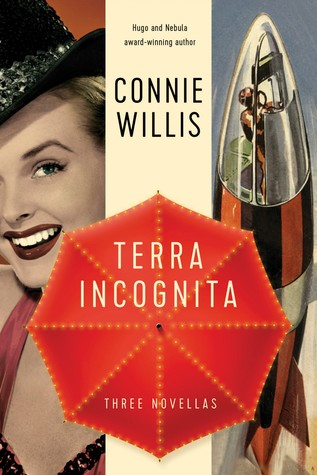Terra Incognita: Three Novellas