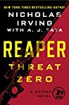 Reaper: Threat Zero (The Reaper #2)
