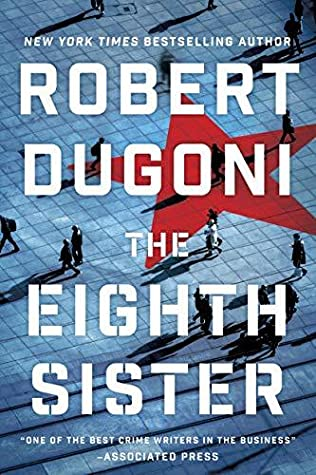 The Eighth Sister (Charles Jenkins #1)