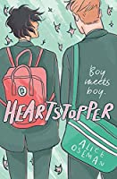 Heartstopper, Volume One