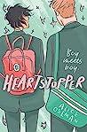 Heartstopper Volume One by Alice Oseman