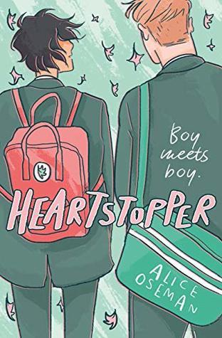 Heartstopper, Volume One