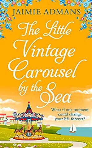 The Little Vintage Carousel by the Sea