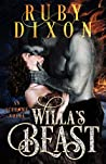 Willa's Beast (Icehome, #3)