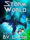 Storm World (Undying Mercenaries #10)