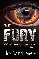 The Fury (12.21.12 - The Hate Apocalypse #1)