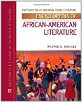 Encyclopedia of African-American Literature (Encyclopedia of American Ethnic Literature)