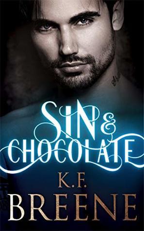 Sin & Chocolate (Demigods of San Francisco #1)