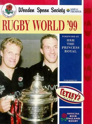 Wooden Spoon Society Rugby World 1999 By Nigel Starmer Smith