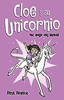 Cloe y su unicornio