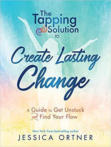 The Tapping Solution to Create - Jessica Ortner