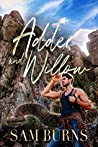 Adder and Willow (The Rowan Harbor Cycle #6)